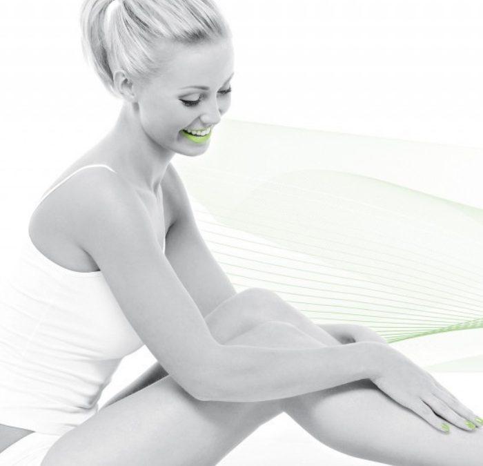 ȘTIAI CĂ nicio metodă de epilare definitivă nu poate acționa asupra firului de păr alb?