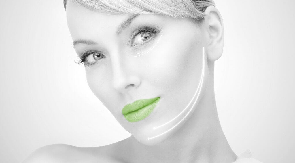 DermaCare iti ofera tratamente pentru imbunatarirea calitatii pielii fetei prin Lifting Facial.