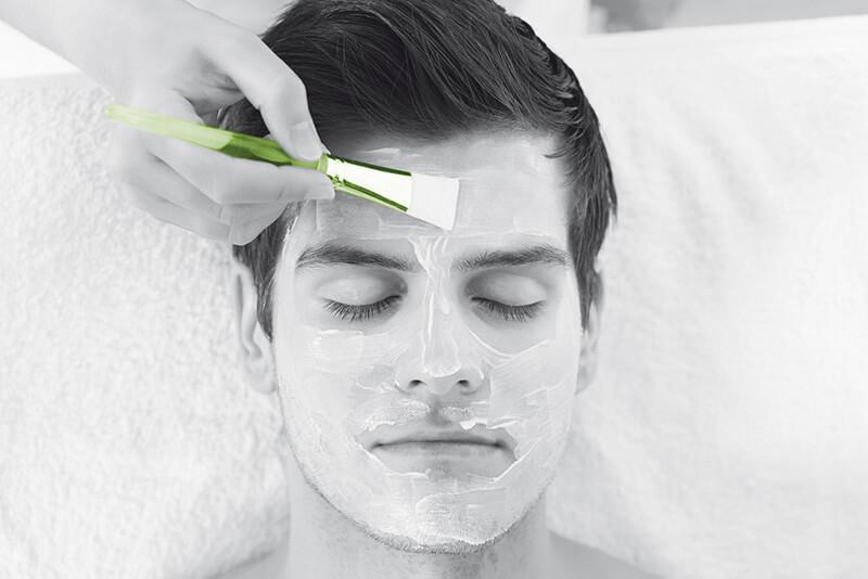 Tratament facial prin tehnologia OxyJet by Nora Bode Bucuresti.