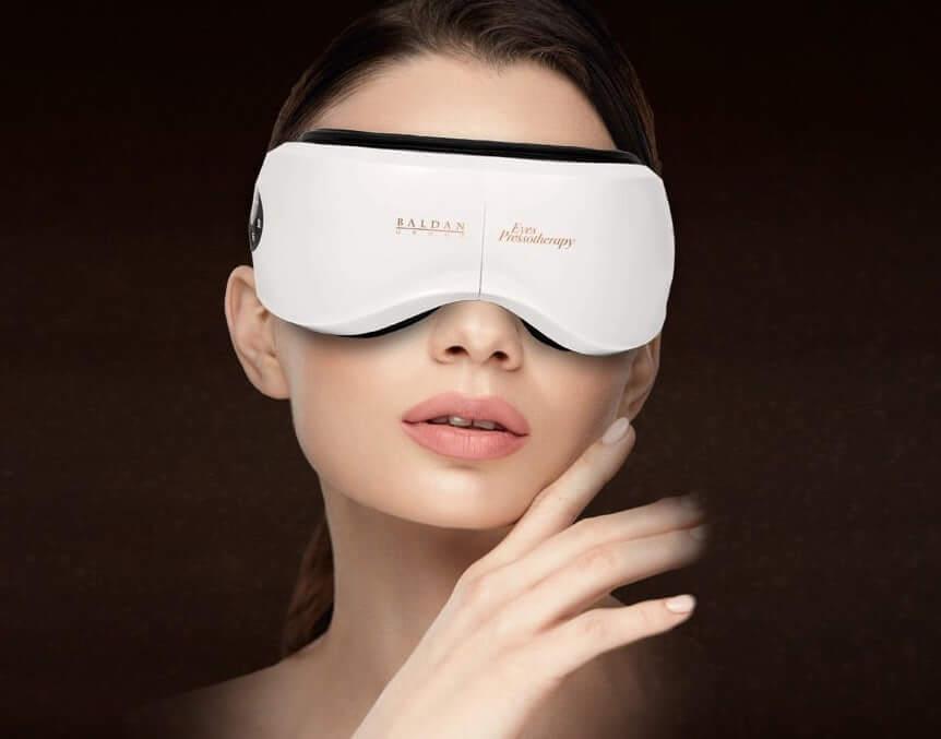 Clinica dermacare iti ofera tratament specific impotriva imbatranirii conturului ochilor prin IRIDUM.