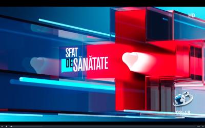 Sfat de Sanatate – Antena 3